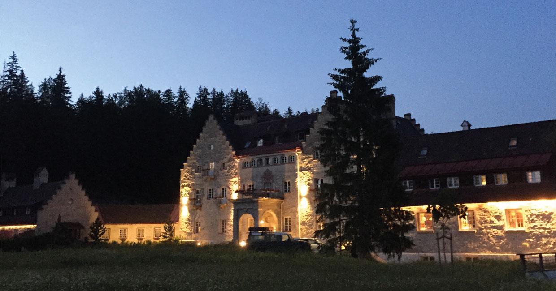 Wellnesshotel Kranzbach