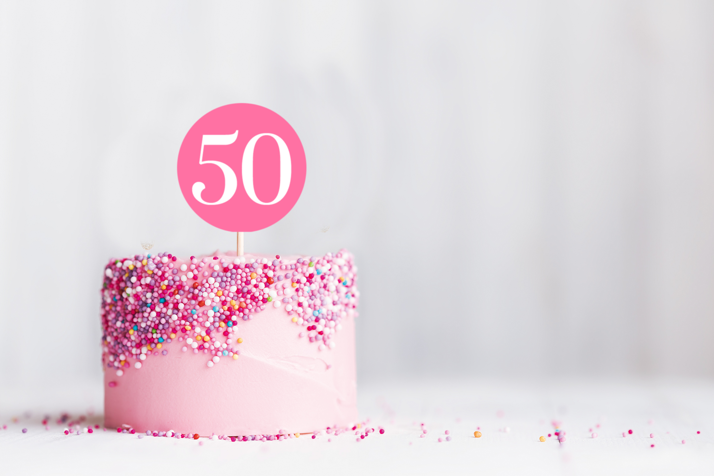 Warum Der 50 Geburtstag Fuck The Falten