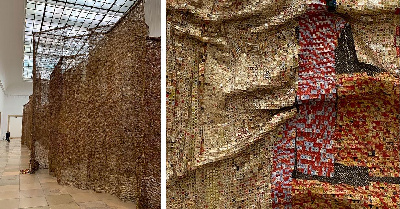 Ausstellung Haus der Kunst