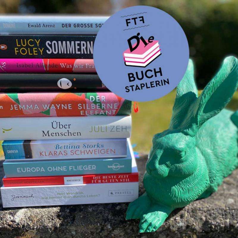 Bücher für Ostern