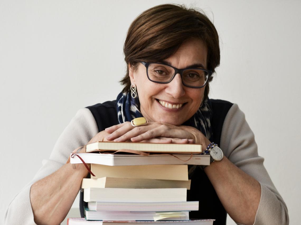 FTF-Buchbotschafterin