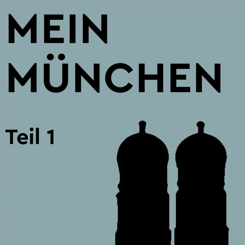 Mein München